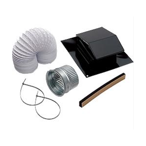 BROAN ROOF VENT KIT - LDS&S Specialty Wholesalers