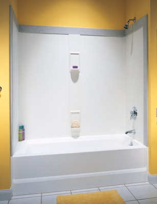 Swan 30 Quot X 60 Quot Bath Tub Kit Lds Amp S Specialty Wholesalers