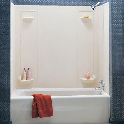 Swan Fiberglass Tub Wall Kit Lds Amp S Specialty Wholesalers