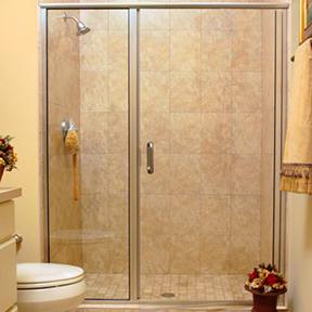 Door & Panel