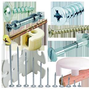 Hardware - Assembly & Casegoods
