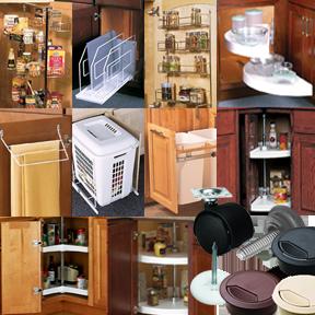 Hardware - Cabinet, Furniture & Office