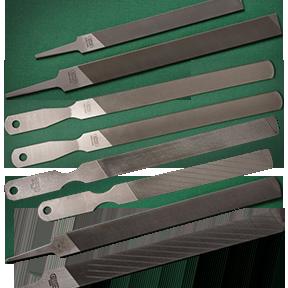 Abrasives - Files