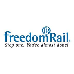 freedomRail