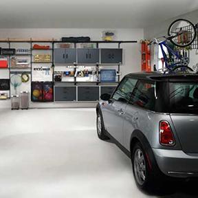 Garage Systems