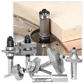 Router Bits