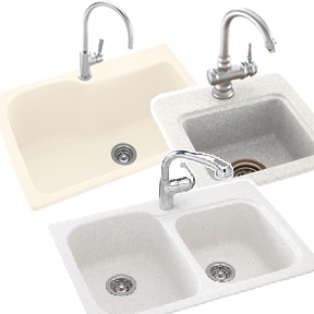 Solid Surface Sinks Archives - LDS&S Specialty Wholesalers