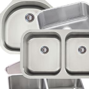 Stainless Steel Sinks